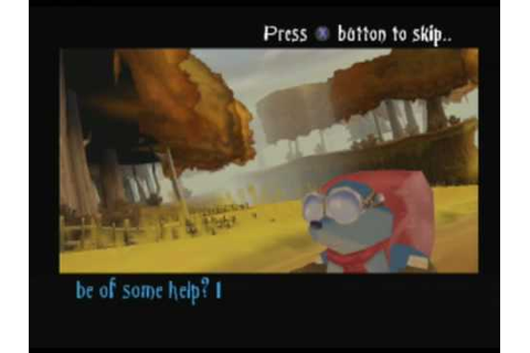 Herdy Gerdy (PS2) -- Gameplay ~ 1 - YouTube