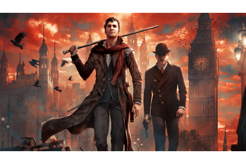 Buy Sherlock Holmes: The Devil's Daughter - Microsoft Store