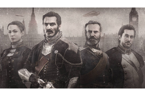 The Order: 1886 Review - IGN