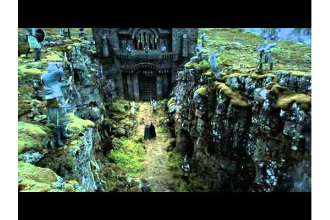 The Blood Gate -(GoT S4E5) - YouTube