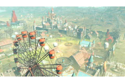 Fallout 4: Nuka-World review | PC Gamer
