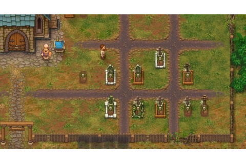 Graveyard Keeper Beginner Guide: Getting the Stamp, Ore ...