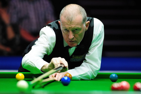 Steve-Davis.jpg (2197×1463) | Snooker games, Sporting ...