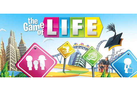 THE GAME OF LIFE on Steam
