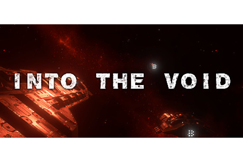 Into the Void on Steam