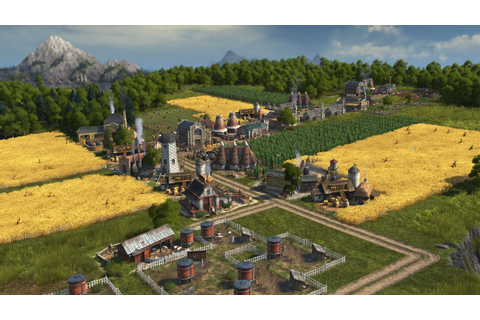 Anno 1800 crack Download PC Game - Ocean of Games