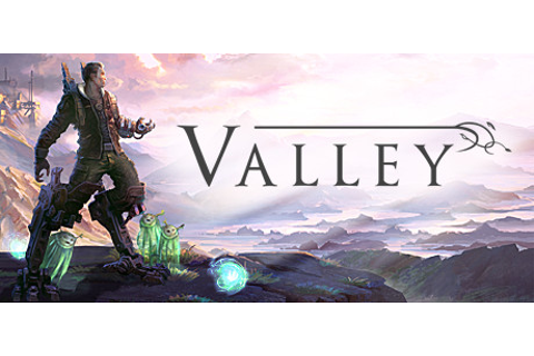 Valley on Steam