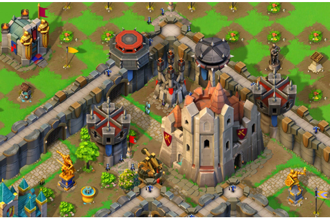 Ya podemos descargar Age of Empires: Castle Siege en Android