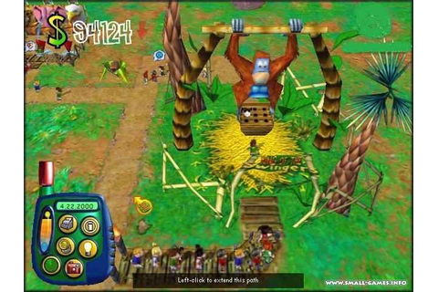 Theme Park Inc Download Free Full Game | Speed-New