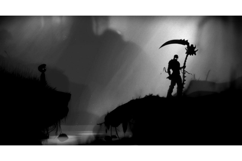 Limbo released for Android phones