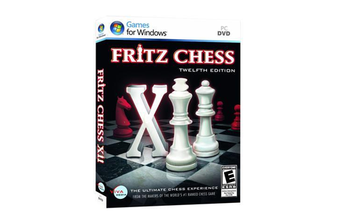 Fritz Chess 12th Edition PC Game - Newegg.com