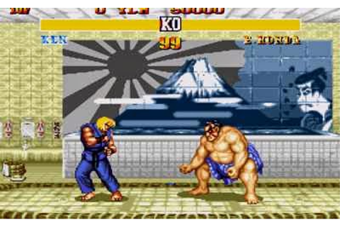 Android Software And Games: Free Download Street Fighter 2 ...