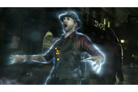 Murdered: Soul Suspect Wiki Guide - IGN