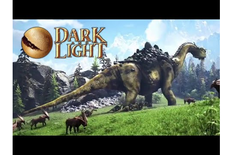 Dark and Light (CN) - ChinaJoy 2016 game trailer - YouTube