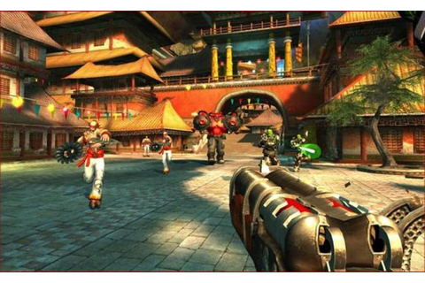 Serious Sam 2 - Download