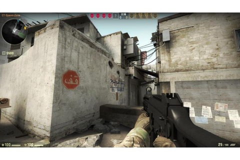 Download Counter Strike Global Offensive | Game Master