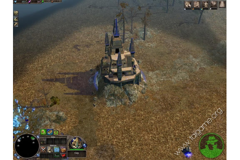 Rise of Nations: Rise of Legends - Download Free Full ...
