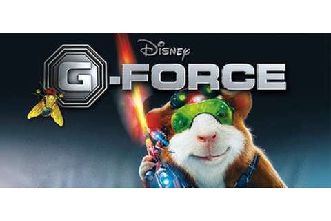 Disney G-Force on Steam