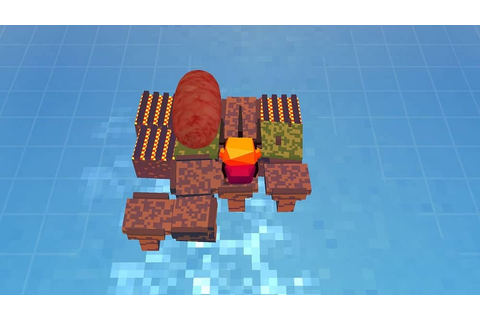 Stephen's Sausage Roll Review – GameSpew