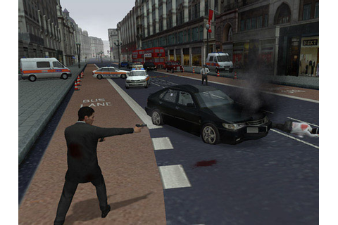 The Getaway Screenshots - Video Game News, Videos, and ...
