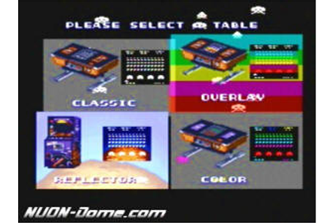 NUON Technology | Video Game Console Library