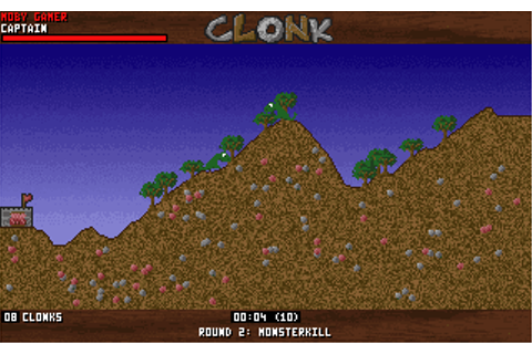 Download Clonk Advanced Players Edition - My Abandonware