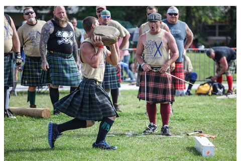 17 Best images about Things to do at a Highland Games on ...