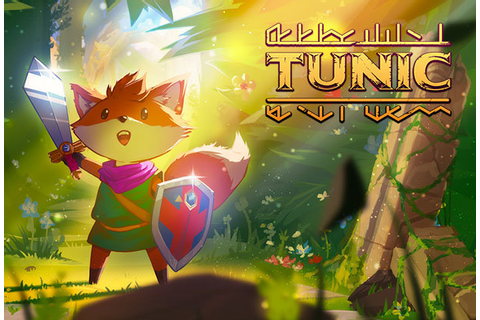 Tunic news, release date, gameplay, trailer, hands-on ...