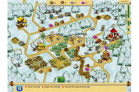 Gnomes Garden > iPad, iPhone, Android, Mac & PC Game | Big ...