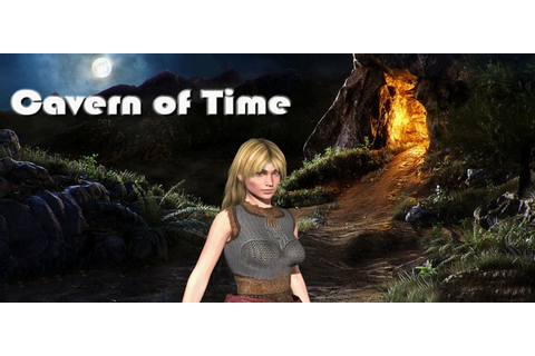 Cavern Of Time Free Download FULL Version PC Game