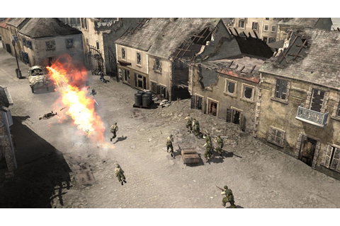 Company of Heroes [Steam CD Key] for PC - Buy now