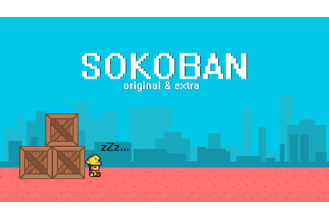 Sokoban Original & Extra: Free - Android Apps on Google Play