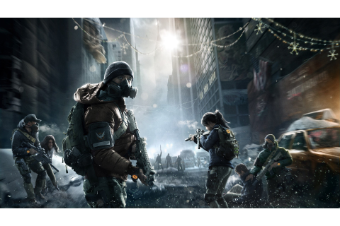 Tom Clancys The Division, Tom Clancys, Video Games ...