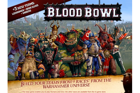 ‎Blood Bowl on the App Store