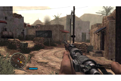 Download FREE Hour Of Victory PC Game Full Version