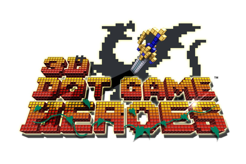 Review: 3D Dot Game Heroes