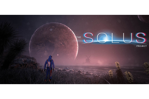 The Solus Project Free Download FULL Version PC Game