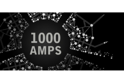 Buy 1000 Amps Steam CD Key, games for PC - Raccoon Games