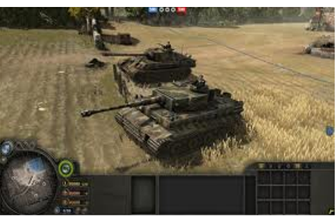 Tank Commander PC Game Latest Free Download - GN Ware