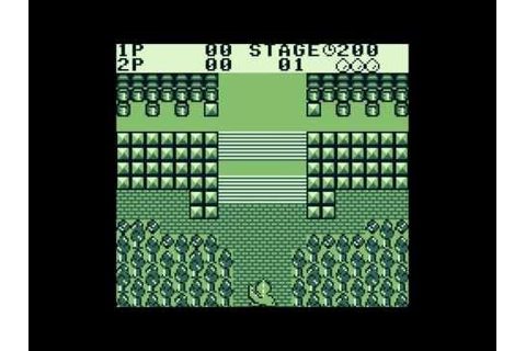 Boomer's Adventure In Asmik World (Jeu Game Boy) - Images ...