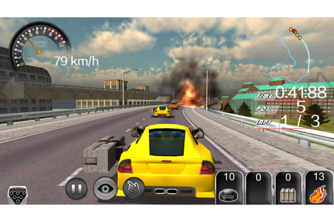 Armored Car (Racing Game) APK Download - Free Racing GAME ...