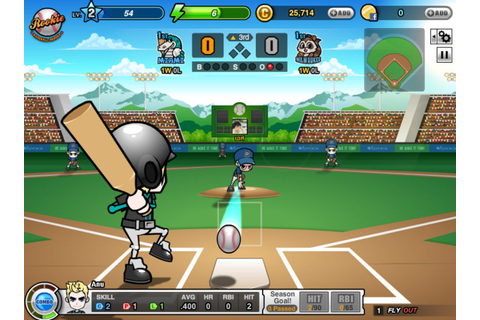 Baseball Heroes: Tips to Win Matches | LevelSkip