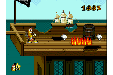 Woody Poco Games Online - Play Woody Poco Video Game Roms - Retro Game ...