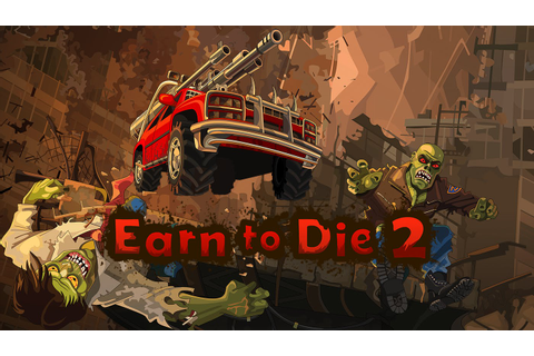 Earn to Die 2 Free Download - Ocean Of Games