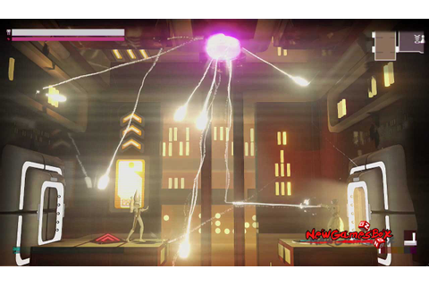 Headlander PC Game Free Download