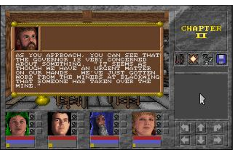 Yendorian Tales Book I: Chapter 2 Download (1996 Role ...