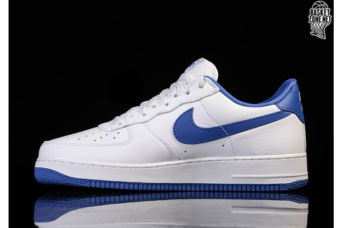 NIKE AIR FORCE 1 LOW RETRO GAME ROYAL for €102,50 ...