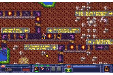 Diggers 2: Extractors Download (1995 Puzzle Game)