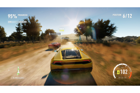Forza Horizon 2 Xbox One Review: One of the All-Time Great ...
