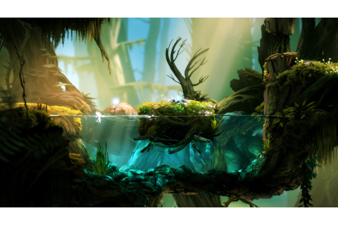 Ori and The Blind Forest Screenshots, Pictures, Wallpapers ...